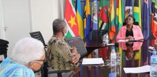 Minister: 'Samenwerking vrouwelijke ondernemers pijler voor duurzame ontwikkeling'