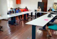 80 medewerkers Financiën krijgen Nederlandse taalvaardigheidscursus