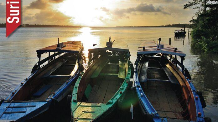 Suriname Kalender 2022 nu te koop