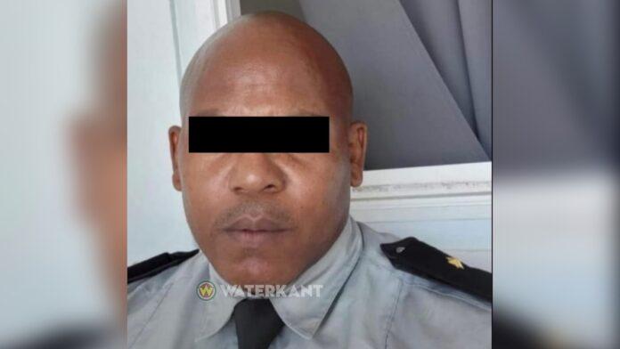 Politie-inspecteur aangehouden in grote drugszaak Smaragdstraat
