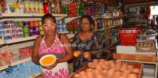 Divali nationale vrije dag in Suriname