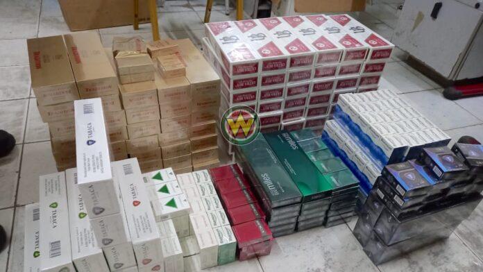 Boete voor ambtenaar die illegale sigaretten verhandelt