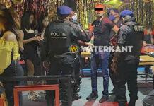 In club aangehouden verdachte genoemd in 63 kilogram cocaïne drugszaak