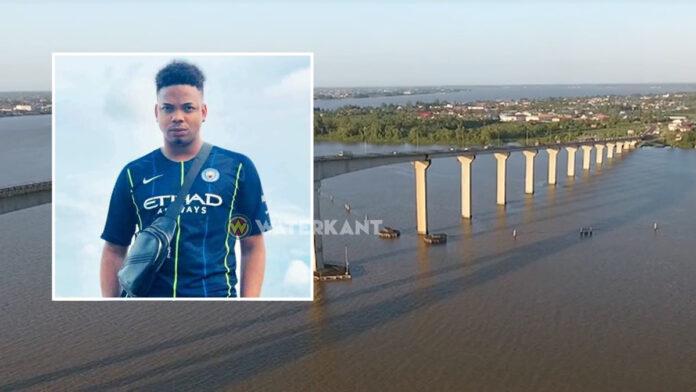 Uit rivier geborgen lichaam is van vermiste Ivan