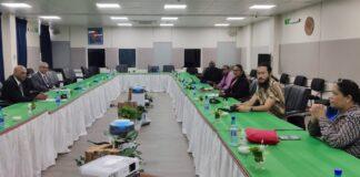 Media Collectief en regering voeren aftastend gesprek