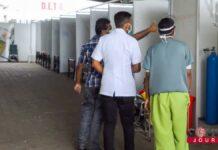 opvangplaats-corona-patienten-suriname