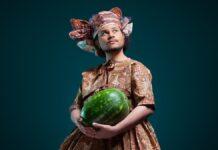 Voorstelling 'Naar Paramaribo' in première in Amsterdam