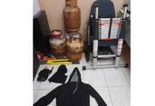 Politie wil weten van wie bij rovers aangetroffen spullen zijn
