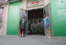 VIDEO: Expo 2020 Dubai opent deuren voor bezoekers
