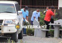 Buschauffeur dodelijk aanrijding BBS'er van beroep; tuinman doodgereden