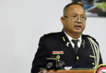 7 nieuwe hulpofficieren voor Korps Militaire Politie