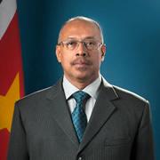 De wereld zit niet op Suriname te wachten' Waterkant
