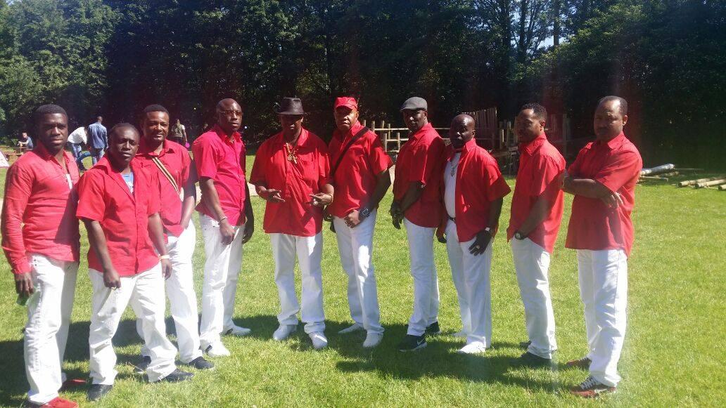 Suriname Owru Yari Tour van Kankantrie in teken van 20-jarig bestaan