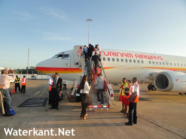 SLM betere 'on-time performance' dan KLM