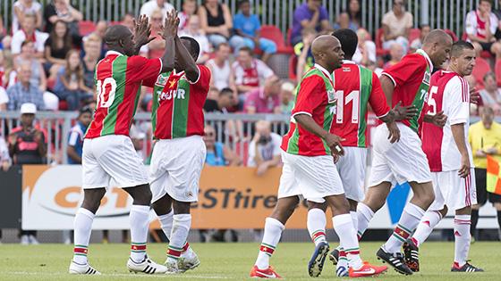 Parlementslid Suriname: Dubbele nationaliteit sporters bespreken